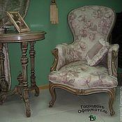 Для дома и интерьера ручной работы. Ярмарка Мастеров - ручная работа Столик 19 век. Handmade.