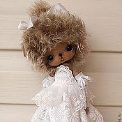 Куклы и игрушки ручной работы. Ярмарка Мастеров - ручная работа Вивьен. Handmade.