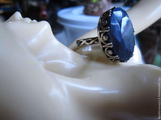 """Кольца ручной работы. Ярмарка Мастеров - ручная работа. Купить Кольцо """"Королева Гвиневра"""" -1.. Handmade. Авторская ручная работа"""