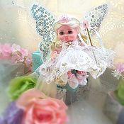 Куклы Reborn ручной работы. Ярмарка Мастеров - ручная работа Куклы Reborn: Сказочные Игровые Куколки. Handmade.