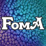 Брошки FomA - Ярмарка Мастеров - ручная работа, handmade