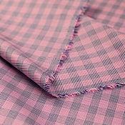 Материалы для творчества handmade. Livemaster - original item Shirt jacquard cotton art. 28.0037. Handmade.