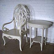 Для дома и интерьера ручной работы. Ярмарка Мастеров - ручная работа Мебельный гарнитур. Handmade.