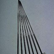 Материалы для творчества ручной работы. Ярмарка Мастеров - ручная работа Иглы 46 зазубринки. Handmade.