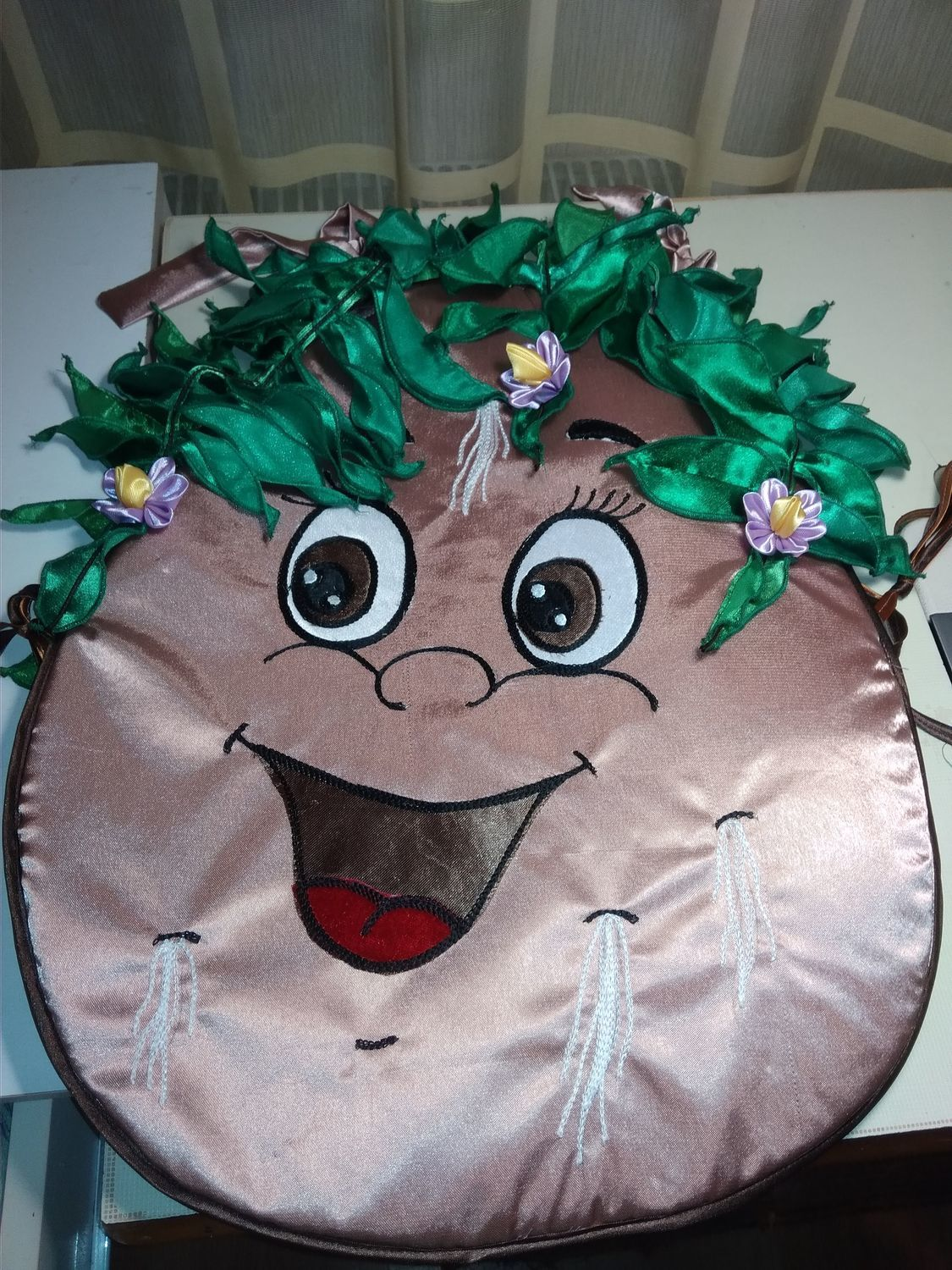 Funny Potato Costume, Carnival costumes for children, Moscow,  Фото №1