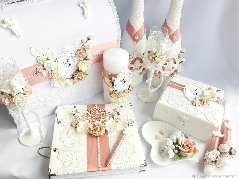 Bridal set, Sets accessories, Moscow,  Фото №1