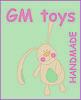 GM toys - Ярмарка Мастеров - ручная работа, handmade