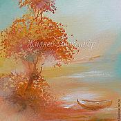 Картины и панно ручной работы. Ярмарка Мастеров - ручная работа В спектре солнца. Handmade.