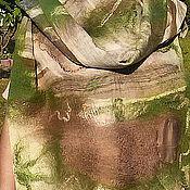 """Аксессуары ручной работы. Ярмарка Мастеров - ручная работа Нунопалантин """"Саванна"""". Handmade."""