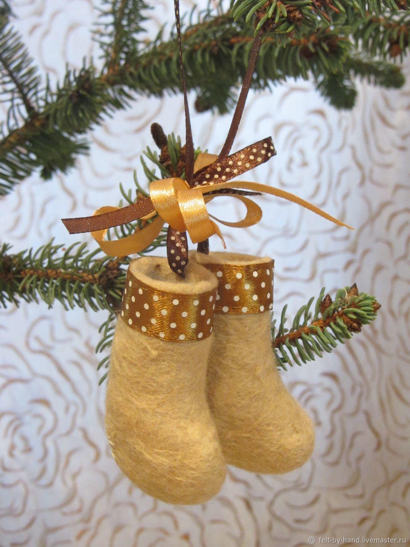 Mini gift boots, Souvenirs3, Dmitrov,  Фото №1