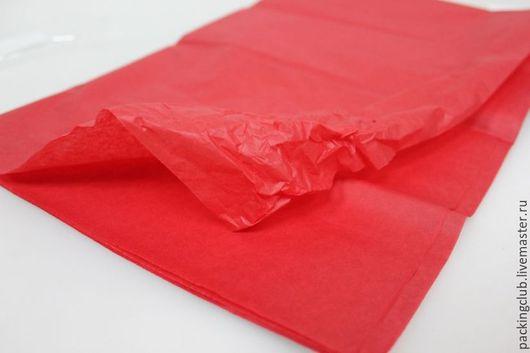 Материалы для флористики ручной работы. Ярмарка Мастеров - ручная работа. Купить Бумага тишью 50 х 65 см. Handmade.