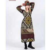 Одежда handmade. Livemaster - original item Dress VR-1460. Handmade.