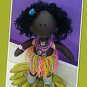 Куклы и пупсы ручной работы. Ярмарка Мастеров - ручная работа Кукла Даяна (8). Handmade.