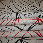 Материалы для творчества ручной работы. Ярмарка Мастеров - ручная работа Набор льняных тканей. Handmade.