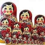 Мария Сувенирова (russouvenirs) - Ярмарка Мастеров - ручная работа, handmade