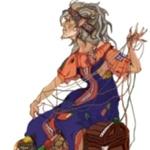 Анна Мельниченко (sundukver) - Ярмарка Мастеров - ручная работа, handmade