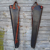 Сумки и аксессуары handmade. Livemaster - original item Scabbard(case) 34 carbine Marlin, Rossi, Winchester. Handmade.