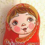Елизавета Матрешкино лукошко (liza0011) - Ярмарка Мастеров - ручная работа, handmade