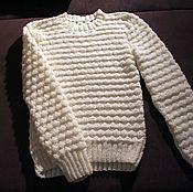 Одежда ручной работы. Ярмарка Мастеров - ручная работа Воздушный зефир. Handmade.