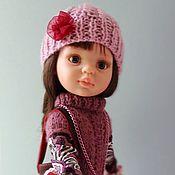 Куклы и игрушки ручной работы. Ярмарка Мастеров - ручная работа одежда для куклы паола-рейна 32 см (1). Handmade.