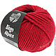 Вязание ручной работы. Ярмарка Мастеров - ручная работа. Купить Пряжа Lana Grossa BINGO ALPACA uni 05-red. Handmade.