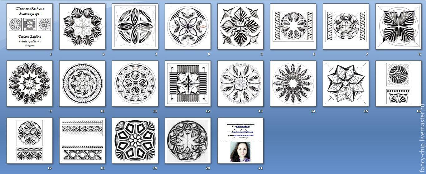 Winter Patterns Album Of Chip Carving Patterns Shop Online On Interesting Carving Patterns