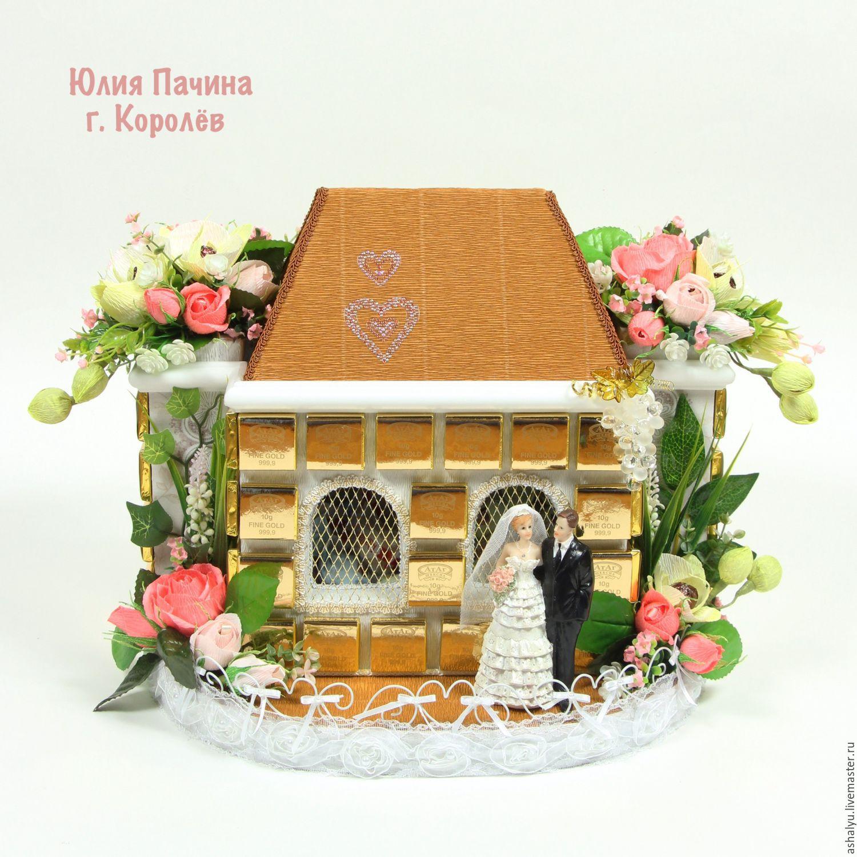 Снимать дом на свадьбу