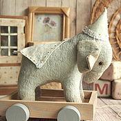 Куклы и игрушки ручной работы. Ярмарка Мастеров - ручная работа из детства.. Handmade.