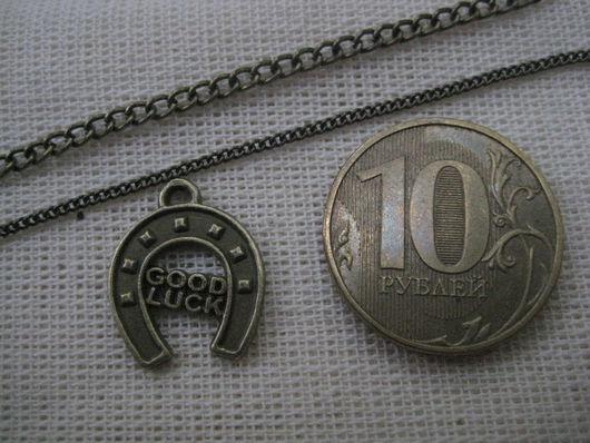размер звена цепочки: 2,0х1,5мм (бронза) 3,0х2,2мм (бронза)