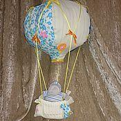 Для дома и интерьера ручной работы. Ярмарка Мастеров - ручная работа Воздушный шар. Handmade.