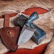 """Ножи ручной работы. Ярмарка Мастеров - ручная работа """"Тissi"""" нож ручной работы. Handmade."""