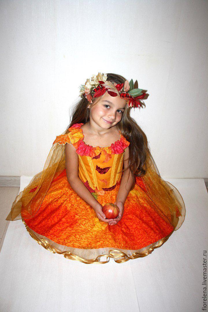 Детские карнавальные костюмы ручной работы. Ярмарка Мастеров - ручная  работа. 91baad4a3681d