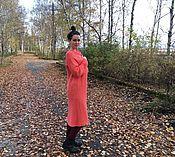 """Одежда ручной работы. Ярмарка Мастеров - ручная работа Кардиган вязаный в технике """"соты"""". Handmade."""