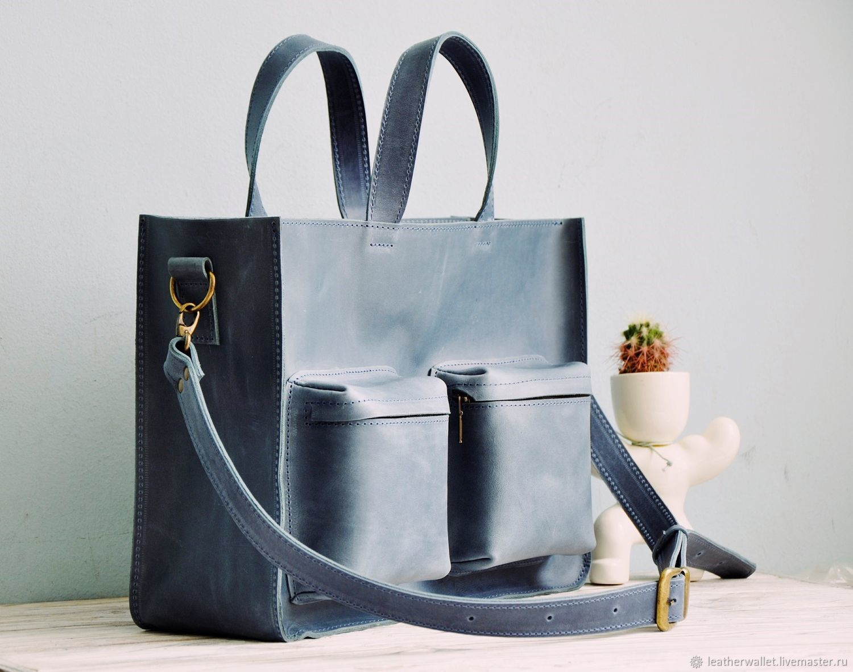 968f108c1ea1 Женские сумки ручной работы. Ярмарка Мастеров - ручная работа. Купить  Кожаная сумка