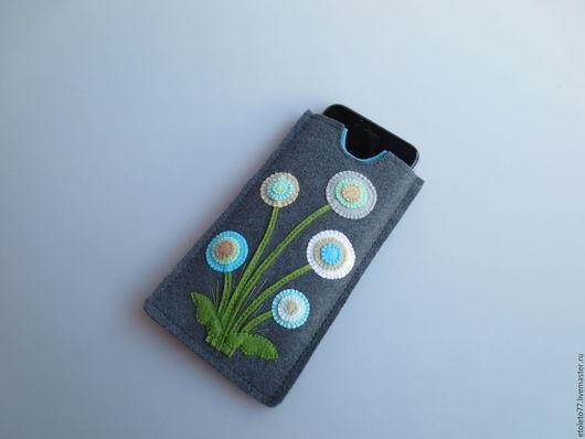 Для телефонов ручной работы. Ярмарка Мастеров - ручная работа. Купить чехол № 3 для телефона iPhone 6. Handmade.