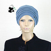 Аксессуары handmade. Livemaster - original item Elegant women`s hat. Four colors. No. №3. Handmade.