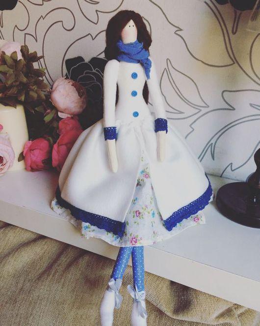 Куклы Тильды ручной работы. Ярмарка Мастеров - ручная работа. Купить Тильдочки. Handmade. Тильда кукла, кукла, фетр