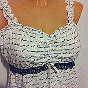 """Одежда ручной работы. Ярмарка Мастеров - ручная работа Комплект """"Любовь"""". Handmade."""