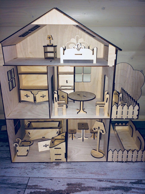 Dollhouse, Doll houses, Orel,  Фото №1