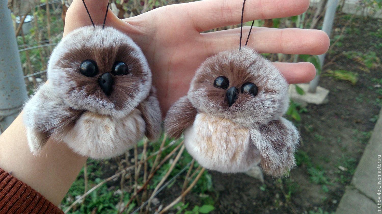 Маленькие совята своими руками фото 969