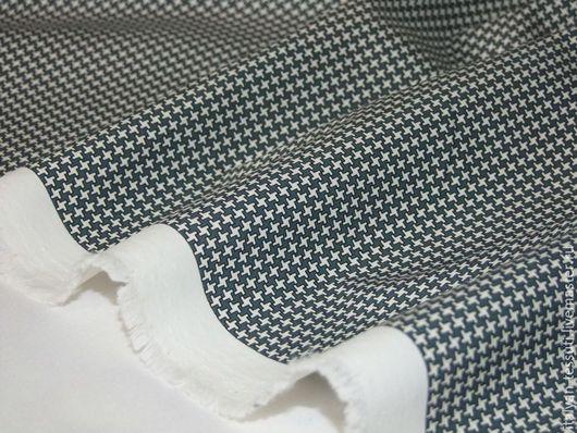 Шитье ручной работы. Ярмарка Мастеров - ручная работа. Купить Brioni оригинал плащевка, Италия. Handmade. Комбинированный, курточная ткань