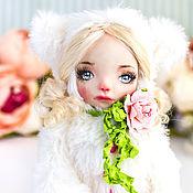 Dolls handmade. Livemaster - original item Collectible handmade doll, OOAK doll, art doll. Handmade.