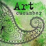 Аrt Сucumber - Ярмарка Мастеров - ручная работа, handmade