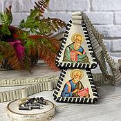 Русский стиль handmade. Livemaster - original item Copy of Copy of Copy of Copy of Lestovka Old Believers Orthodox rosary. Handmade.