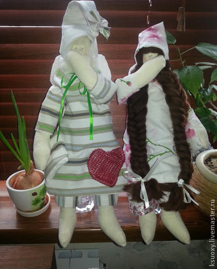 Куклы Тильды ручной работы. Ярмарка Мастеров - ручная работа. Купить Сплюшки для Оли. Handmade. Тильда сплюшка, кукла Тильда