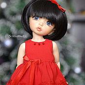 Куклы и игрушки ручной работы. Ярмарка Мастеров - ручная работа Платья для кукол 25-30 см. Handmade.