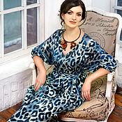 Одежда ручной работы. Ярмарка Мастеров - ручная работа Платье Secret Beauty. Handmade.