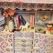 Сувениры и подарки ручной работы. Ярмарка Мастеров - ручная работа Мамины сокровища на троих детей. Handmade.
