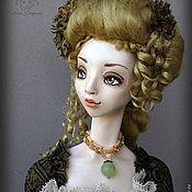 Куклы и пупсы ручной работы. Ярмарка Мастеров - ручная работа Виктория. Handmade.