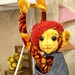 Лялечкины мишки (Nonafuma) - Ярмарка Мастеров - ручная работа, handmade